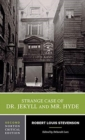 Image for Strange case of Dr. Jekyll and Mr. Hyde