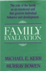Image for Family Evaluation