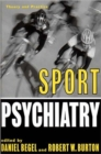 Image for Sport Psychiatry