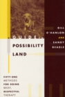 Image for A Guide to Possibility Land : Fifty-One Methods for Doing Brief, Respectful Therapy