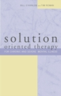 Image for Solution-oriented therapy for chronic and severe mental illness