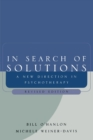 Image for In Search of Solutions : A New Direction in Psychotherapy