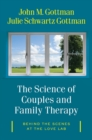 """Image for The science of couples and family therapy  : behind the scenes at the """"love lab"""""""