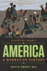 Image for America : A Narrative History