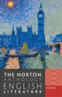 Image for The Norton anthology of English literatureVolume 2,: The Romantic period through the twentieth century