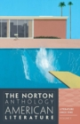 Image for The Norton Anthology of American Literature : v. E : Since 1945