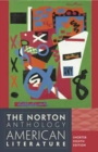 Image for The Norton Anthology of American Literature : Shorter