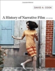 Image for A History of Narrative Film