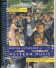 Image for Norton anthology of Western musicVolume 2,: Classic to Romantic