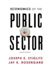 Image for Economics of the Public Sector