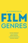 Image for An introduction to film genres