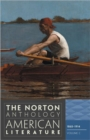 Image for The Norton anthology of American literatureVolume C