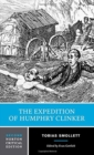 Image for The expedition of Humphry Clinker  : an authoritative text, backgrounds and contexts, criticism