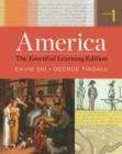 Image for America : The Essential Learning Edition