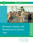 Image for Rousseau, Burke, and Revolution in France, 1791