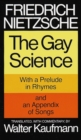 Image for Gay Science