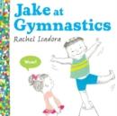 Image for Jake at gymnastics