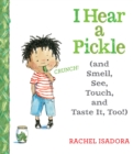 Image for I hear a pickle