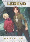 Image for Legend: the Graphic Novel