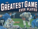 Image for The Greatest Game Ever Played