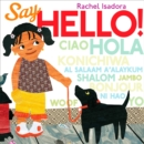 Image for Say hello!