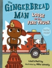 Image for The Gingerbread Man Loose on the Fire Truck