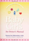 Image for Baby Girls : An Owners Manual