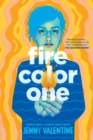 Image for Fire Color One