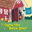 Image for Open the barn door...