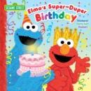 Image for Elmo's super-duper birthday