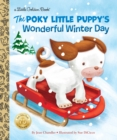 Image for The Poky Little Puppy's Wonderful Winter Day