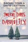 Image for Twelve Days of Dash & Lily