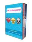 Image for OMG Shakespeare boxed set