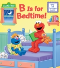 Image for B is for bedtime!