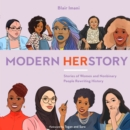 Image for Modern HERstory : Stories of Women and Nonbinary People Rewriting History