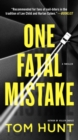 Image for One Fatal Mistake