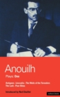 Image for Jean Anoulih  : plays one