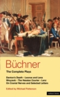 Image for Buchner - Complete Plays
