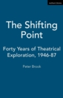 Image for The shifting point