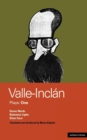 """Image for Valle-Inclâan  : plays1 : """"Divine Words"""", """"Bohemian Lights"""", """"Silver Face"""""""