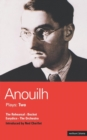 Image for Jean Anoulih  : plays two