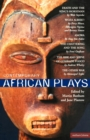 Image for Contemporary African plays : Death and the King's; Anowa; Chattering and the Song; Rise and Shine of Comrade; Woza Albert!; Other