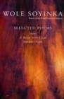 Image for Wole Soyinka  : selected poems