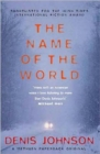 Image for The name of the world