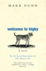 Image for Welcome to Higby  : a novel