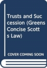 Image for Succession and trusts