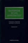 Image for Handbook of ICC arbitration  : commentary, precedents, materials