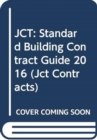 Image for SBC/G 2016 - standard building contract guide 2016