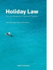 Image for Holiday law