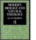 Image for Modern Biology & Natural Theology